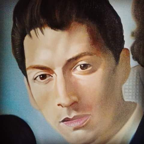 silviozatti/2016/10/14 20:06:35/#alexturner #painting #paint #my #art #beautifull #wonderful #cool #music #usa #arcticmonkeys