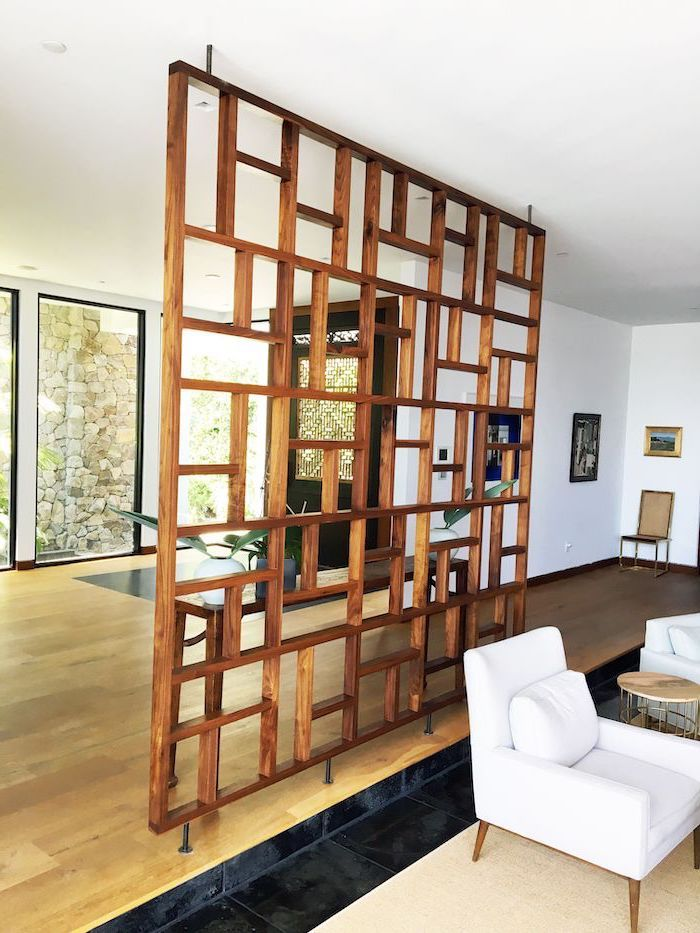 1001 Ideas For Cool Room Dividers To Help You Maximize Your