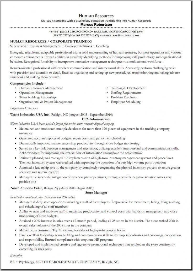 Image Result For People Capability Specialist Resume Resume