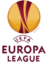Resultado de imagem para FUTEBOL - LIGA EUROPA - LOGOS