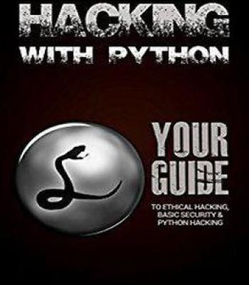 Hackers Guide To Python Pdf