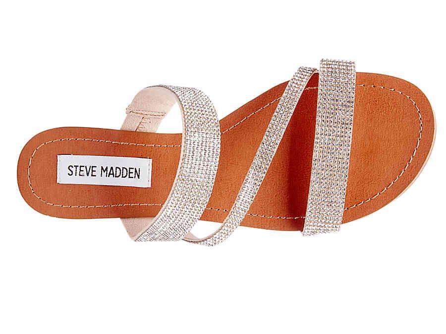 Steve Madden Lorie Flat Sandal