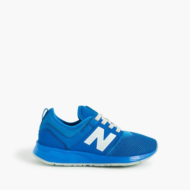 new balance shoes politics meaning for kids