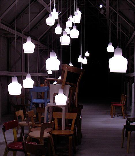 learn more at mocolococom artek lightingcafe artek lighting