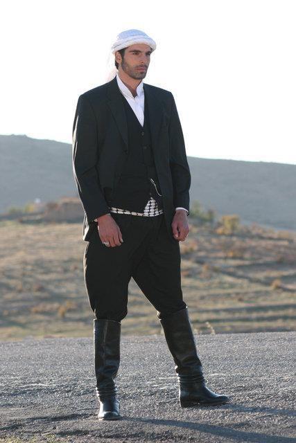 Boran Agha - SILA