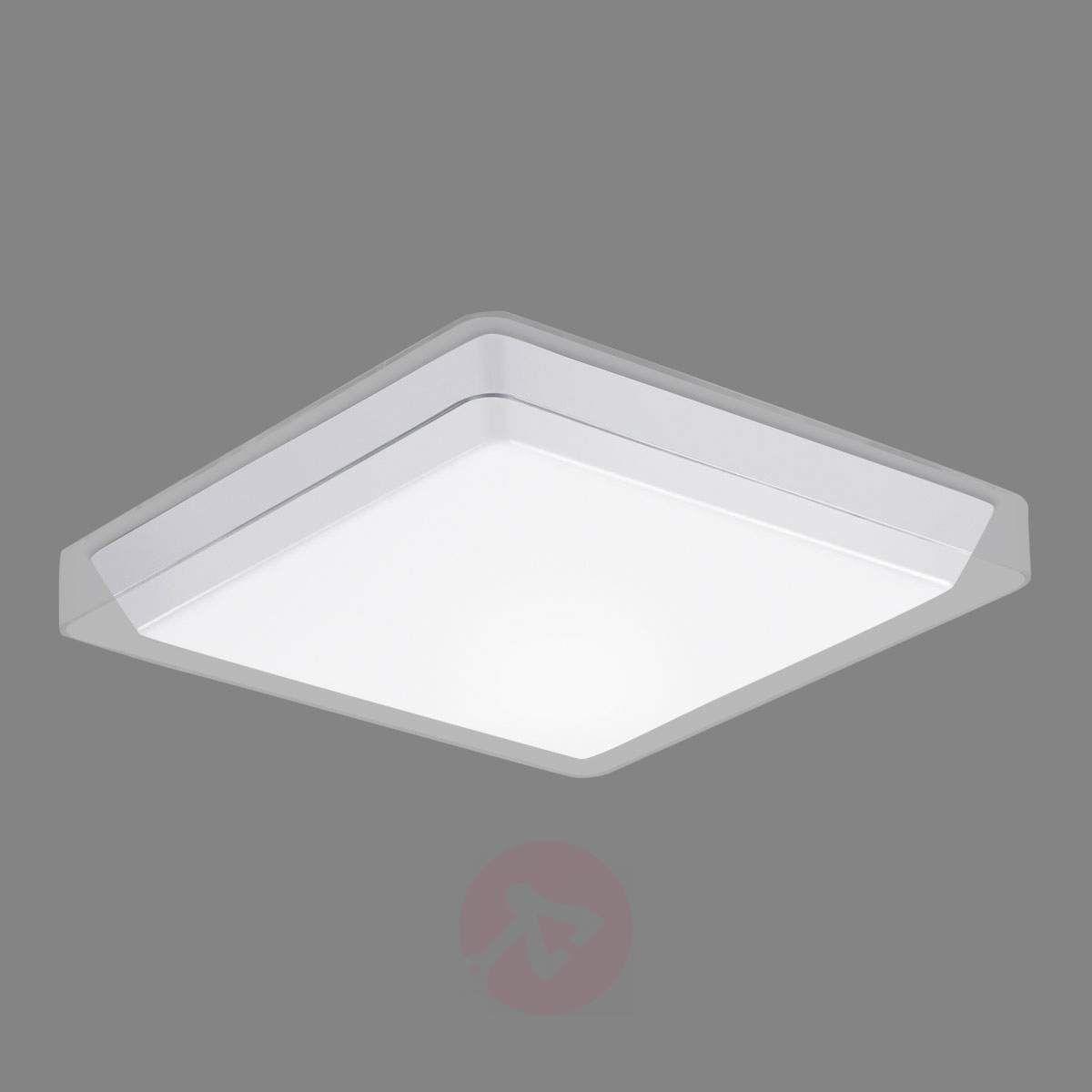 Lampa sufitowa LED KL375, ciepła biel | Lampa sufitowa