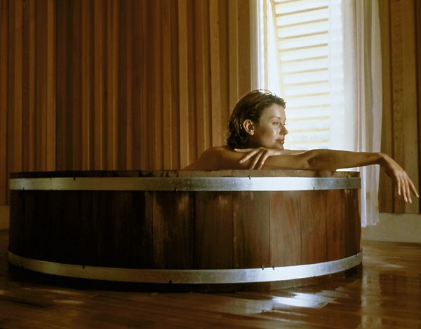 Grape Baths Les Sources Caudalie Spa Centre Beaute Soins Bordeaux
