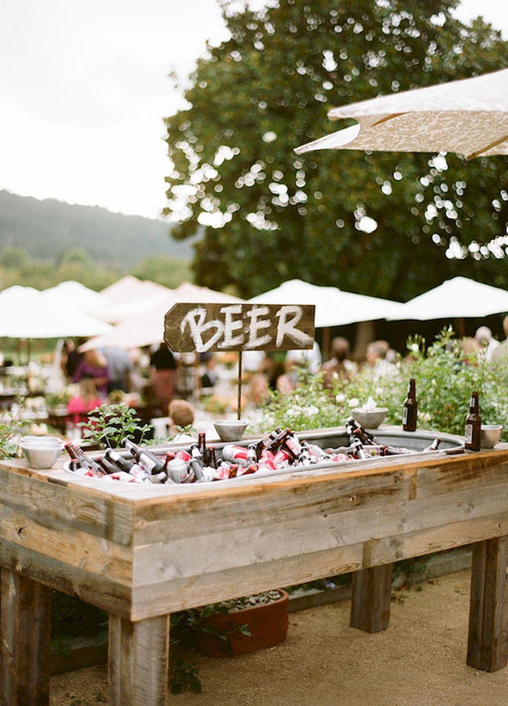 81 Elegant Outdoor Vineyard Wedding Decorations Ideas Vineyard
