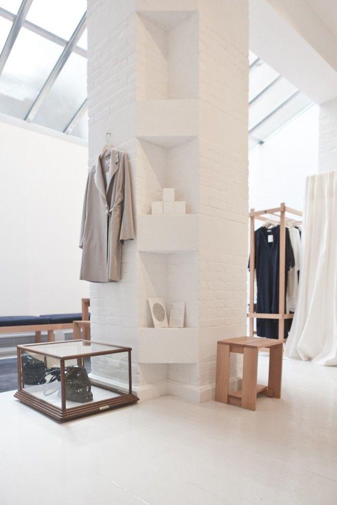 La Garconne boutique Tribeca Remodelista