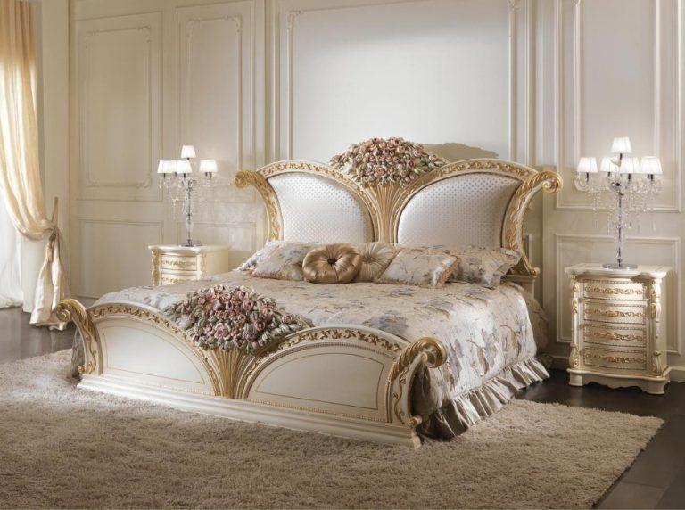 2018 الوان خشب غرف نوم Https Decor30 Com Luxury Furniture Bedroom Bed Design Luxurious Bedrooms