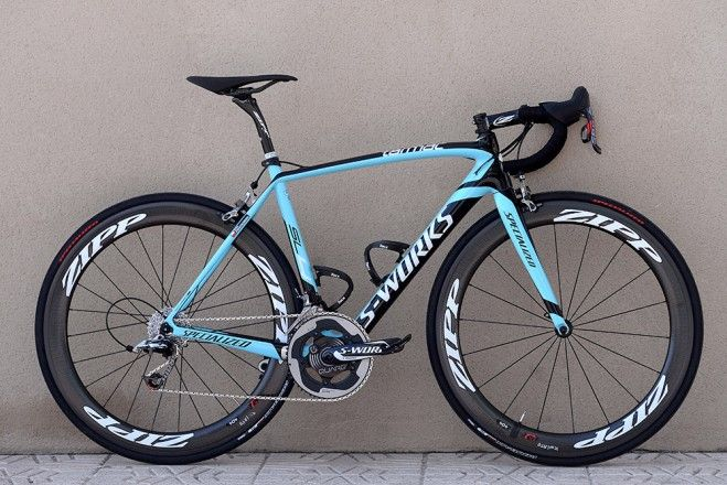 Pro Bikes Who S Riding What In 2014 And What It All Means Bike