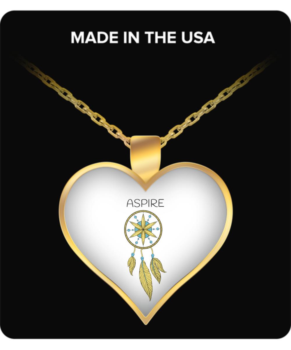 https://www.gearbubble.com/aspirenecklace   Necklaces by Scott ...