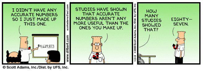 Bildresultat för statistics jokes cartoons