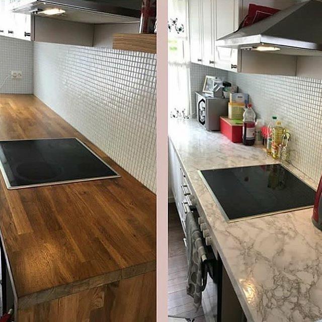 billig kjøkkenbenk