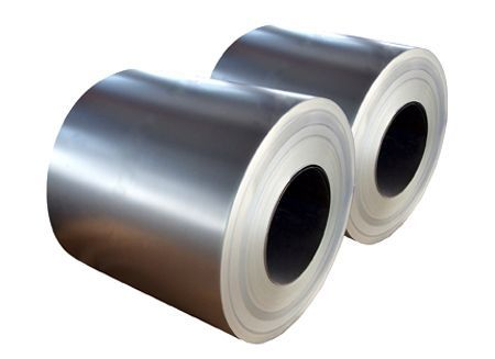 Galvalume steel coil #ASTM A792 Galvalume steel coil #Hot