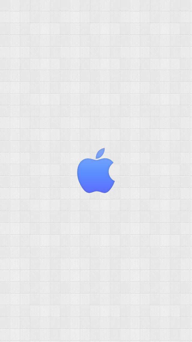 Blue Apple Logo Wallpaper Apple Logo Wallpaper Apple Logo
