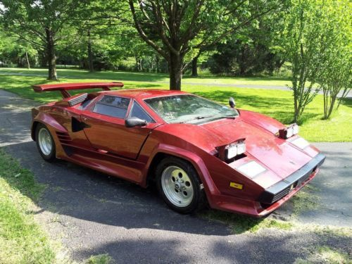 Lamborghini Countach For Sale Find Or Sell Used Cars Trucks