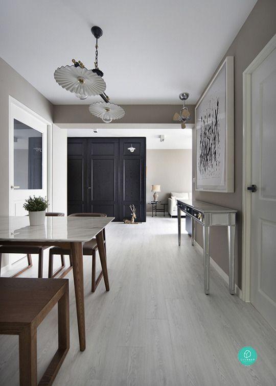 Captivating 10 Kick Ass HDB Home Designs