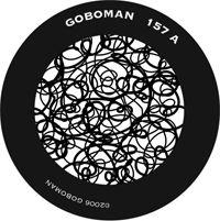157 Silly String, 157 Silly String - GoboMan