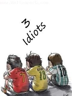 Download 3 Idiots Funny Wallpapers For Your Mobile Cell Phone