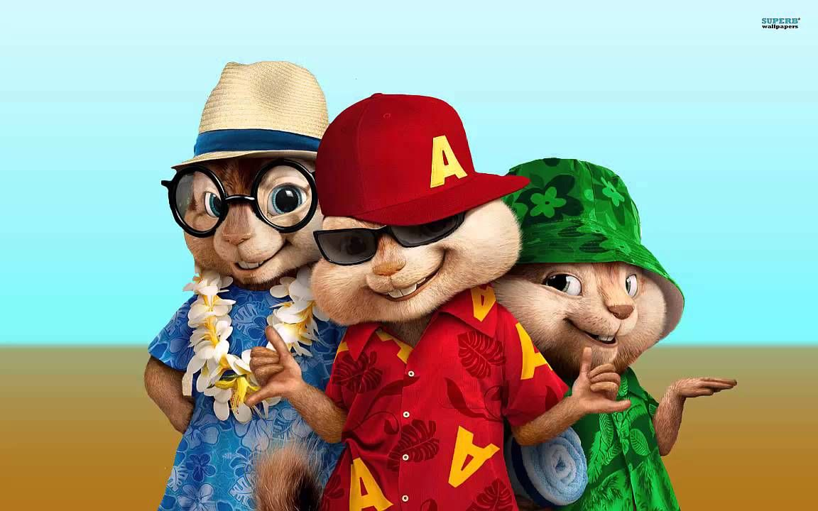 I Don T Mind Alvin And The Chipmunks Alvin The Chipmunks