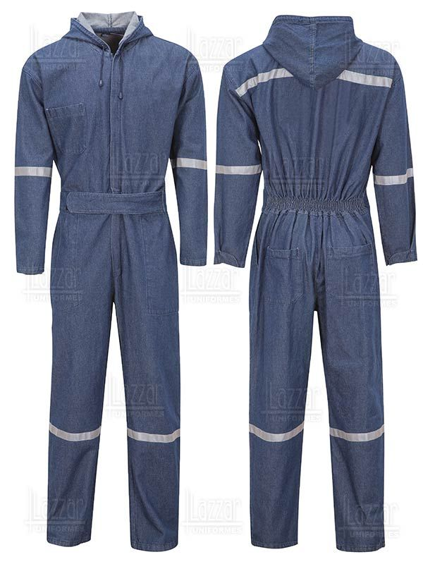 2cb2842a16 Overoles industriales Pantalones Tipo Cargo