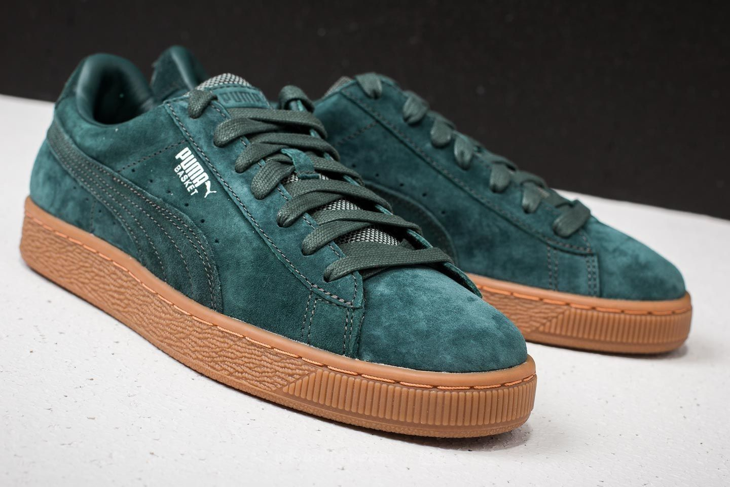 separation shoes 7b48e f3050 Puma Basket