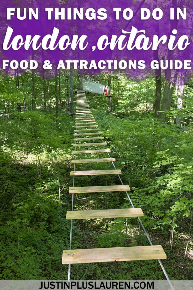 Fun Things to Do in London Ontario Guide to the Best Food