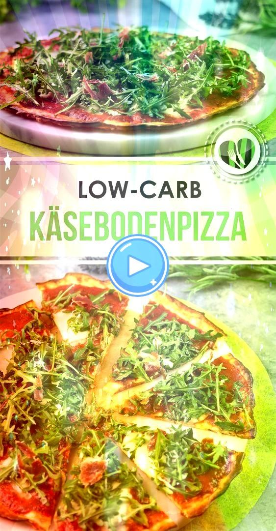 and Checked Cheesecake Pizza  Recooked and Checked Cheesecake Pizza   Der einfachste Low Carb Pizzateig Diesen Low Carb Pizzateig kannst du extrem schnell selbst machen u...