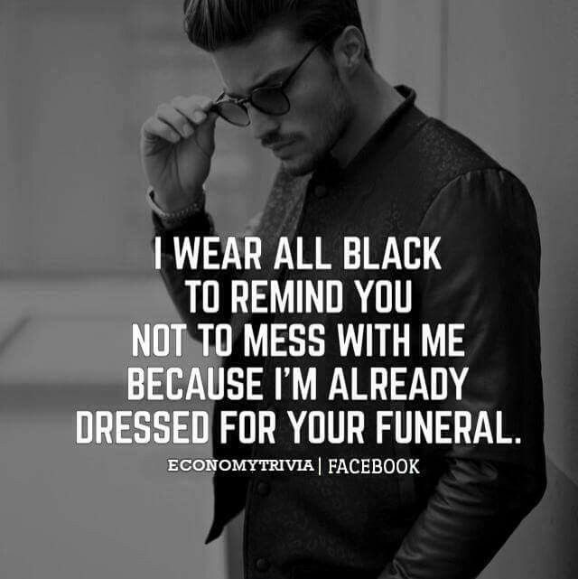 Cocky Love It Badass Quotes Inspirational Quotes