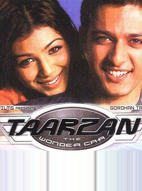 Taarzan Hindi Movie Online Ayesha Takia Vatsal Sheth Ajay