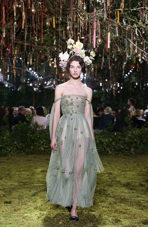 写真32/61|ディオール オートクチュール(DIOR Haute Couture