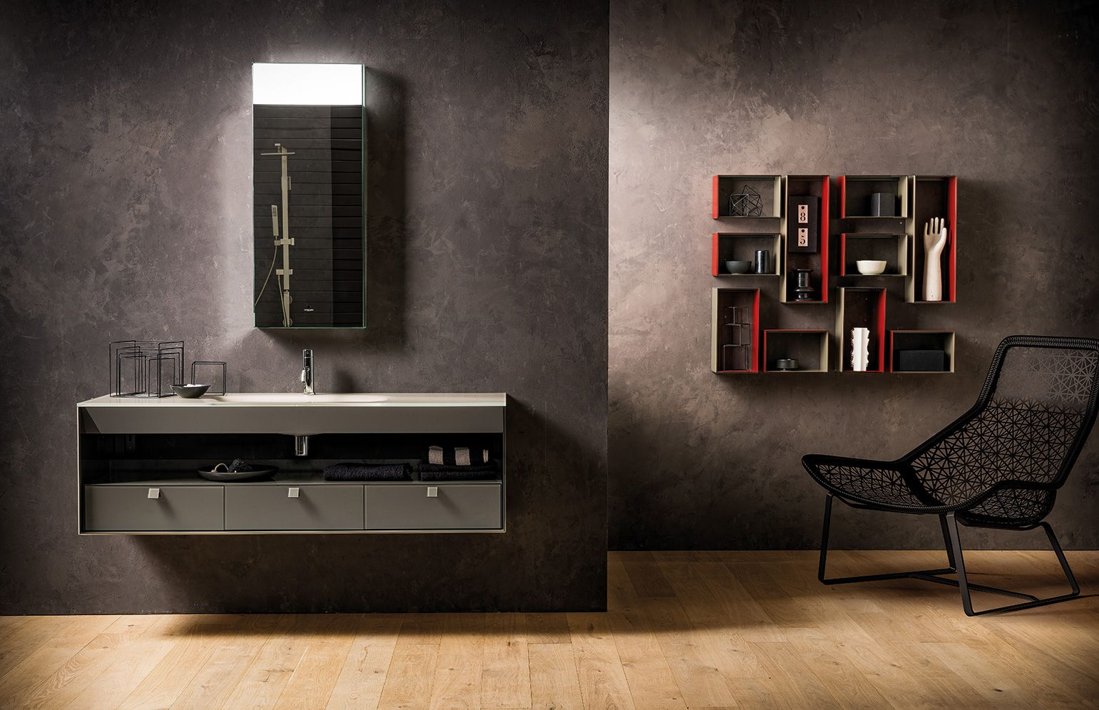 Artelinea Bagno ~ Dama artelinea made in italy florence hotel project with