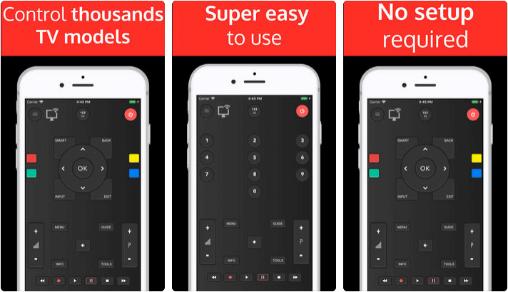 Turn Your iPhone Into A Powerful Remote Control For Your