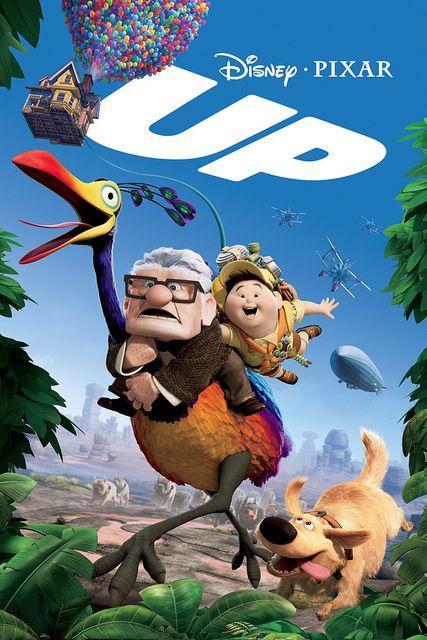 Disney Pixar Up Poster Kids Movies Disney Pixar Movies Pixar Movies