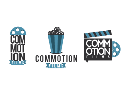 Commotion Films