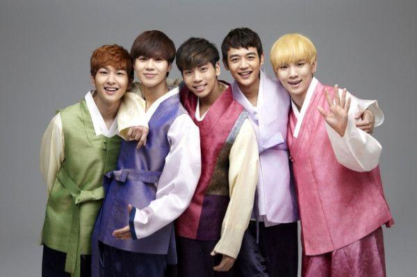 The Sunday Social 2 10 Seoulbeats Korean Traditional Dress Hanbok Modern Hanbok