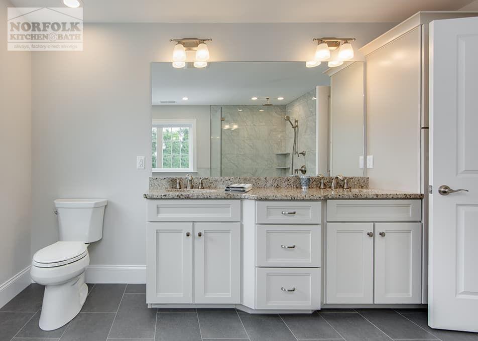 Echelon Linen Bathrooms Master Bathroom Vanity Beautiful Bathrooms Bathroom Vanity