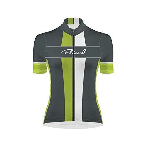 Primal Wear Women S Exion Jersey Review With Images Cycling