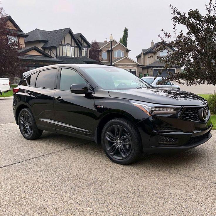 2019 Acura RDX Polished And Coated With Cquartz UK 3.0
