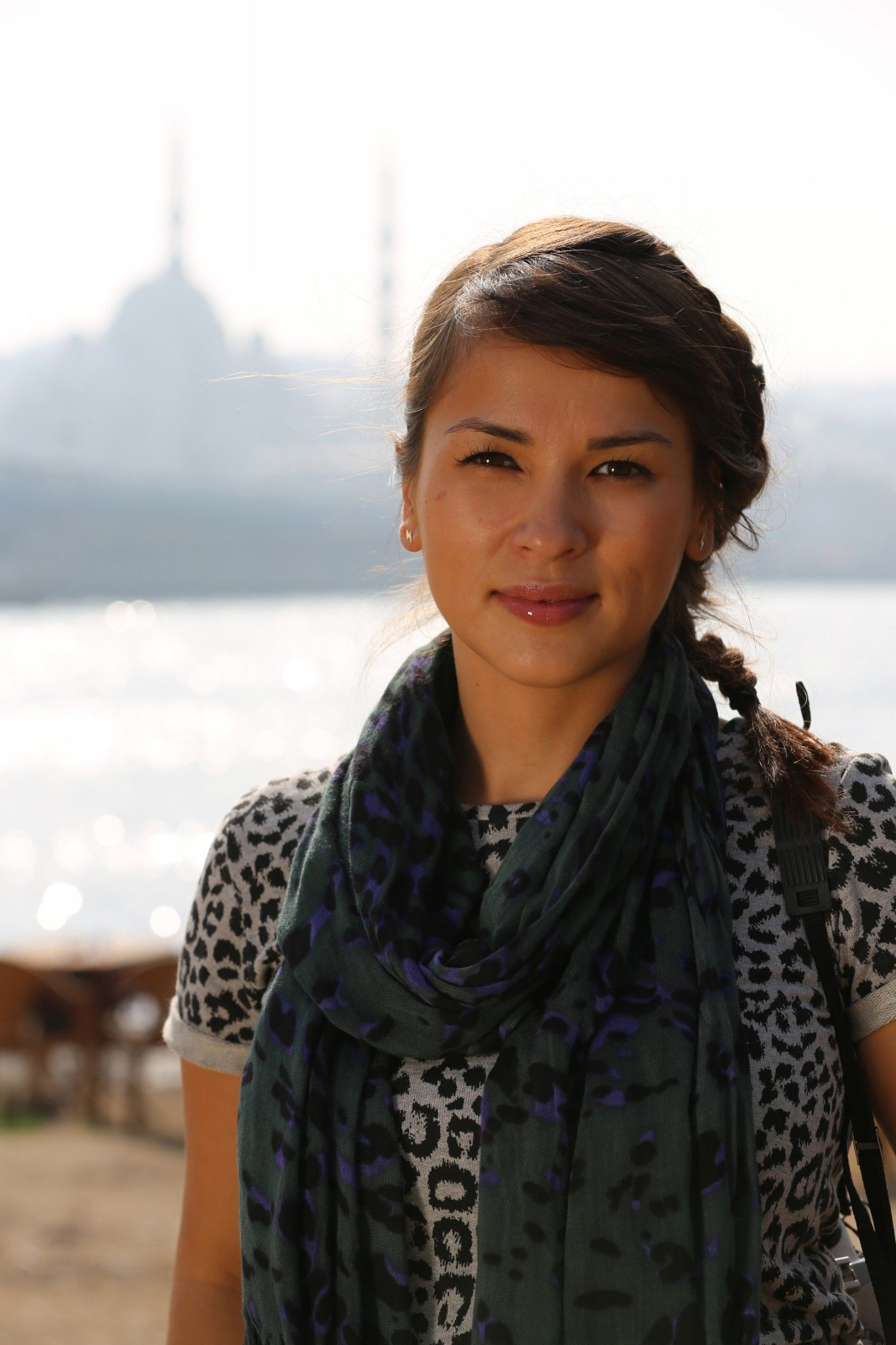 istanbul 1 | RACHEL KHOO - Food meets Fashion | Pinterest | Rachel ...