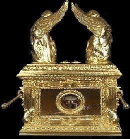 REPENT NOW ARE FACE HELL FOR EVER : Ark of the Covenant found?   where? how? With Chri...