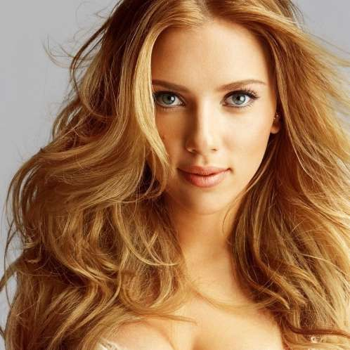The Hottest Women with Strawberry Blonde Hair