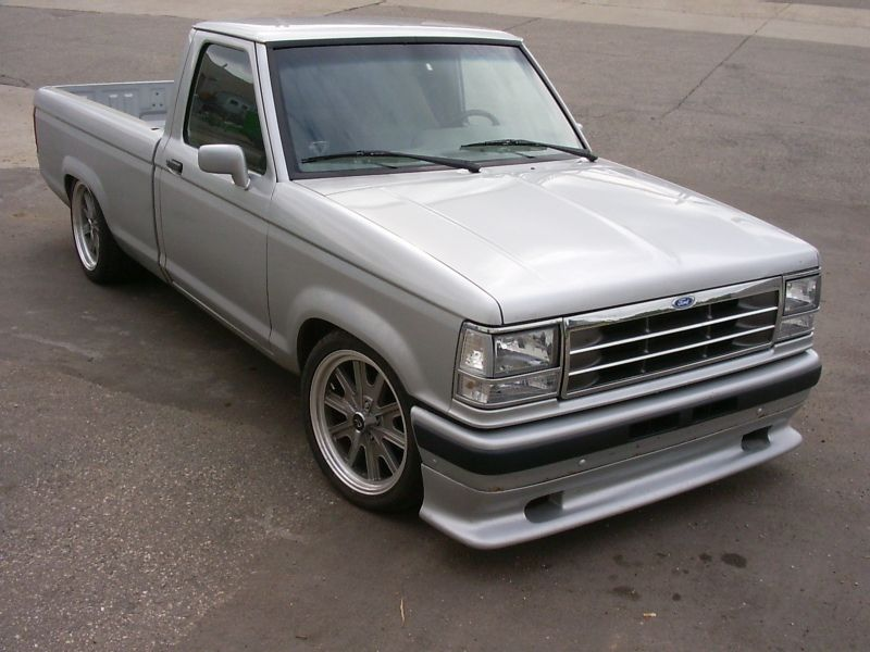 My New Shop Truck The Ranger Station Forums Ford Ranger Ranger Truck Ford Ranger Truck