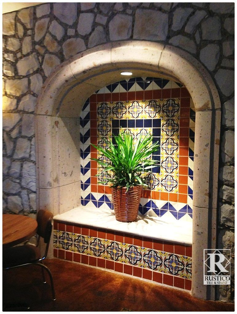 why we love mexican tile and you