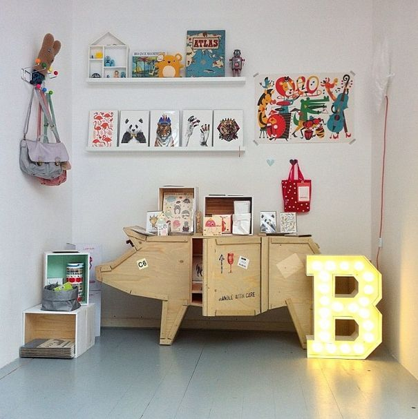 We Present You The Latest Trend In Kids Decor And The Trendy Ideas To  Nursery And Bedrooms For Boys And Girls
