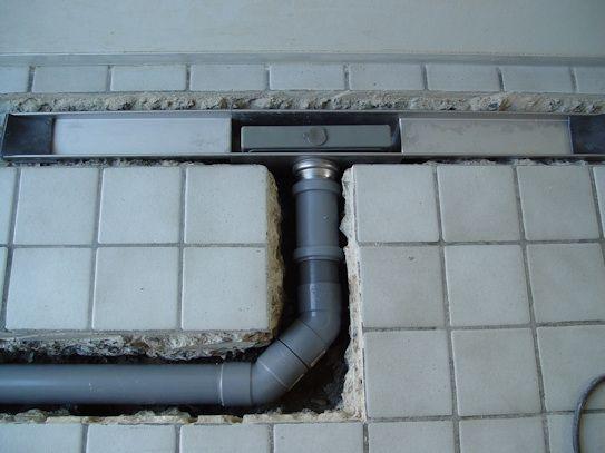Douche Afvoer Renovatie : Afbeeldingsresultaat voor douche afvoer badkamer