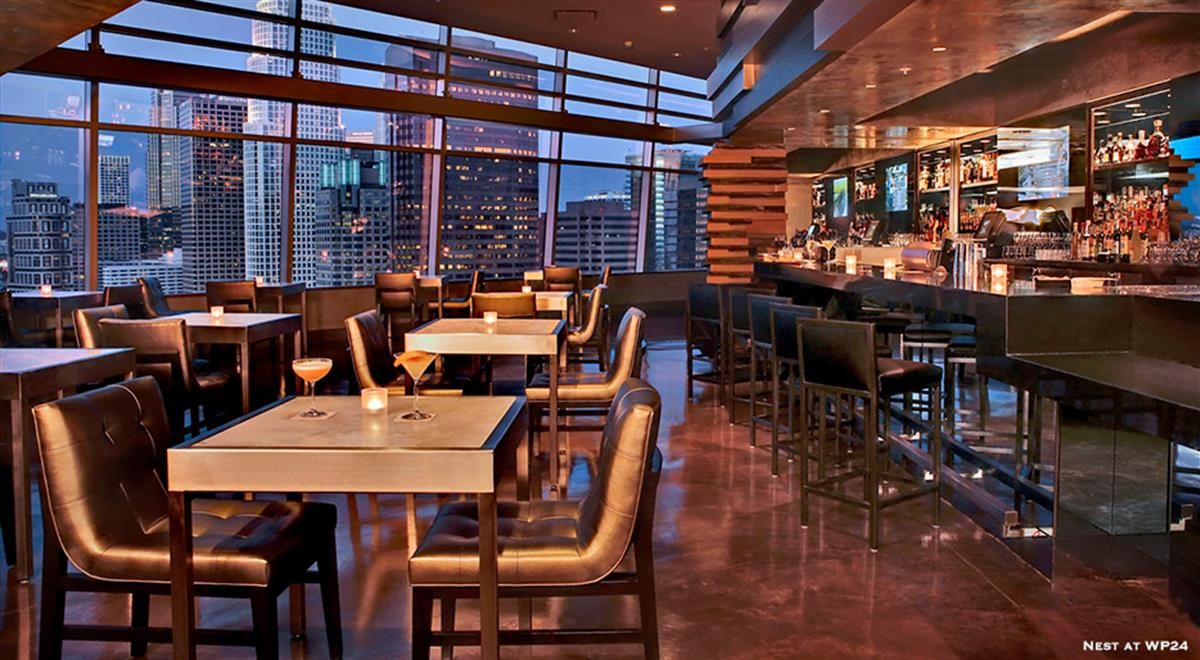 Affordable luxury where to eat in los angeles wolfgang