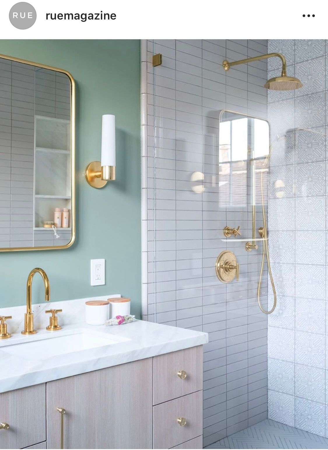 Bathroom Decor Walmart Bathroom Decor With Floating Shelves Bathroom Decor Sims 3 How To D In 2020 Master Bathroom Makeover Bathroom Design Small Bathroom Makeover