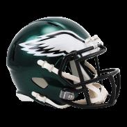 Philadelphia Eagles Speed Mini Helmet Mini Football Helmet Football Helmets Mini Footballs